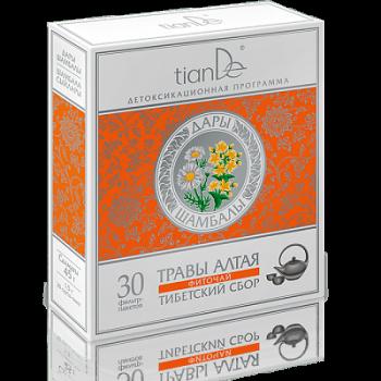 herbata na odporność tybetańskie zioła